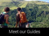 Meet our guides TalanoaTrek