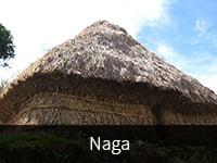 Naga village